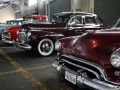 """""""The Legends"""" Classic Cars"""