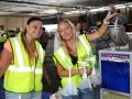 Snow Cone Machine Community Volunteers