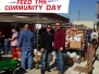 ILWU Conducts 14th Annual Feed the Community Day