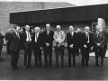 ILWU Intl President Harry Bridges at Local 63