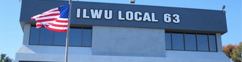 Local 63 Building