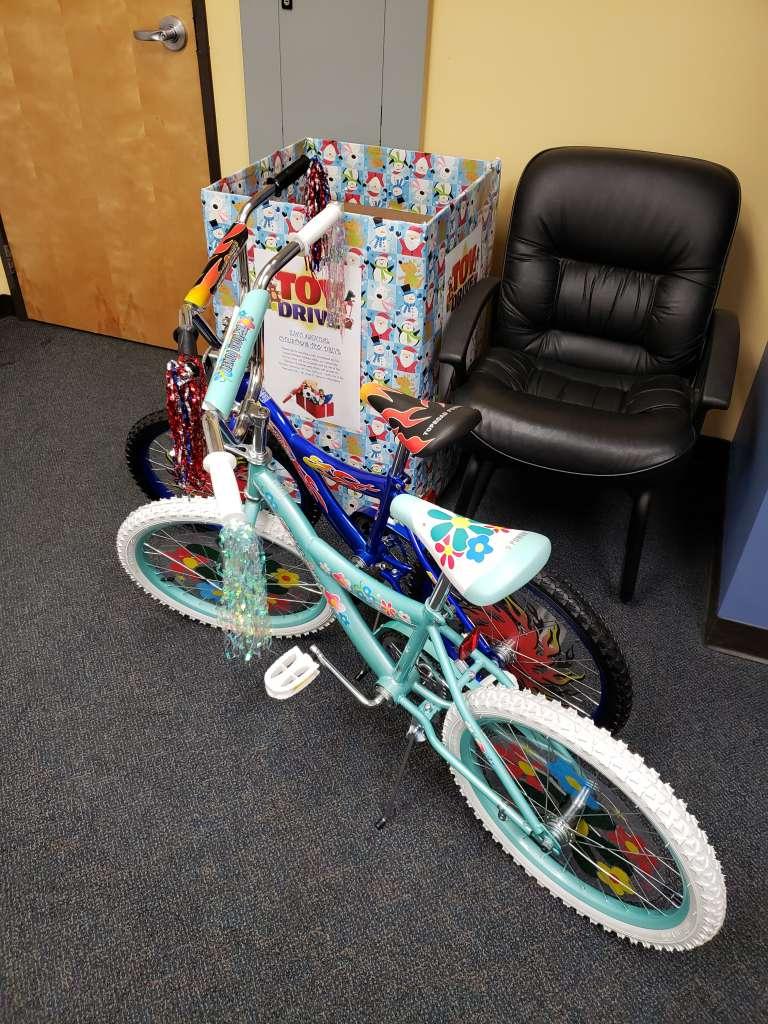 Bike Donations-1